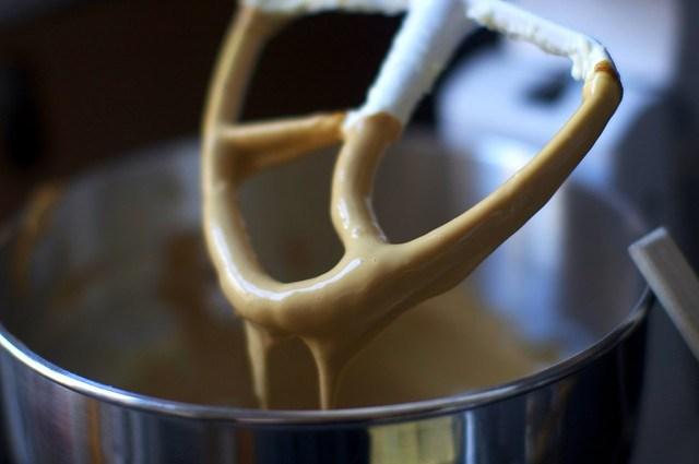 espresso cheesecake