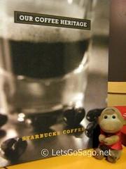Starbucks Planner 2010 - Brew