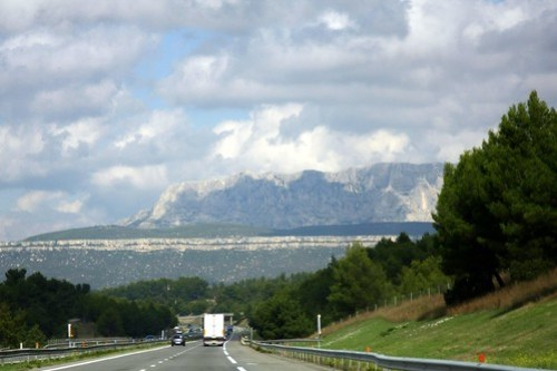 Hilltowns and Cassis...more of the French Med coast
