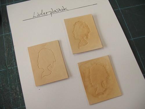 leatherworking - tooling