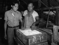 Ada Soap Factory, 1930s