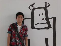 Tristan and Pixar