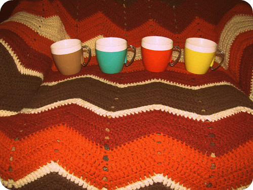 60's Cups
