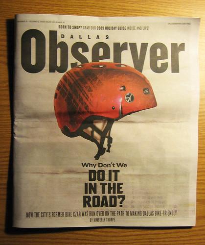 Dallas Observer