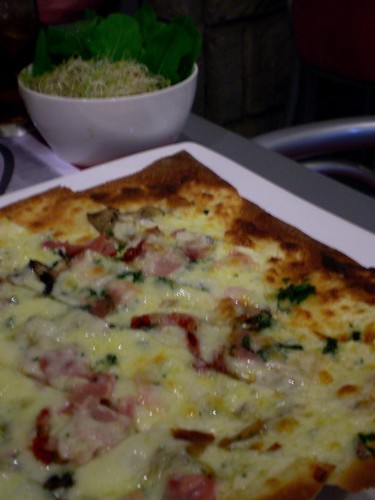C Italian Panizza