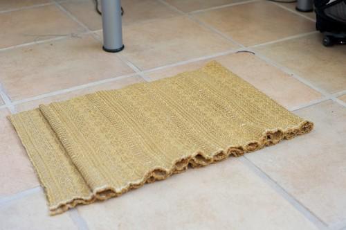 Side fabric