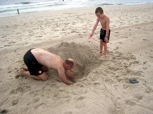 L1 Digging