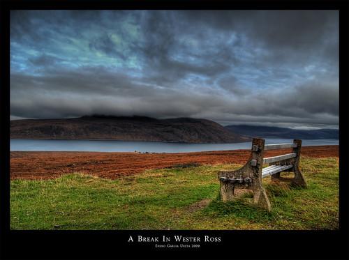 Viajando: Escocia (IV) - Highlands y Wester Ross (1/6)