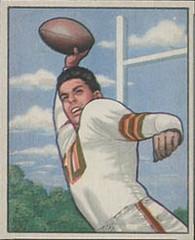 1950 Bowman #45