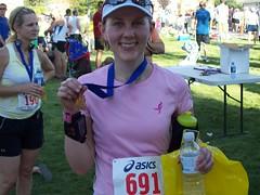 Bryce Canyon Half Marathon 2009