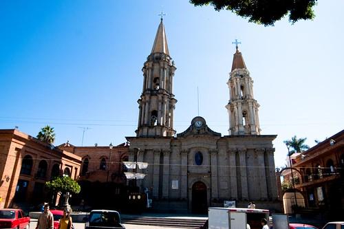 Iglesia Chapala