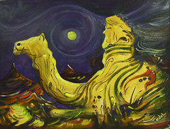 Pintura de FADEL JALIFA