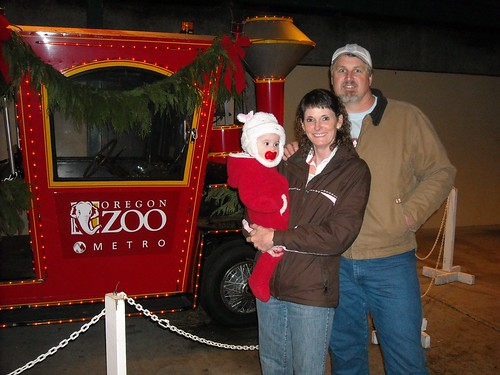 Zoo Lights 2009
