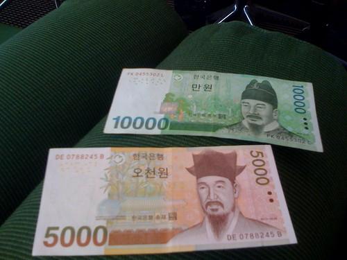 Nice money :)