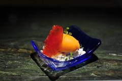 12th Course: Pre-Dessert