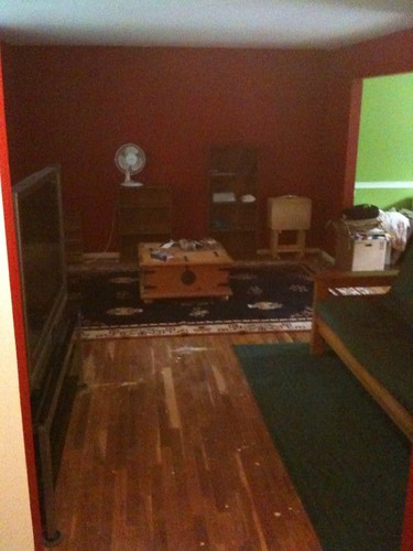 190/365: Living Room