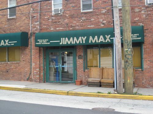 Jimmie Max