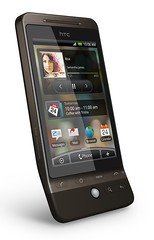 HTC Hero - Urban Brown 02