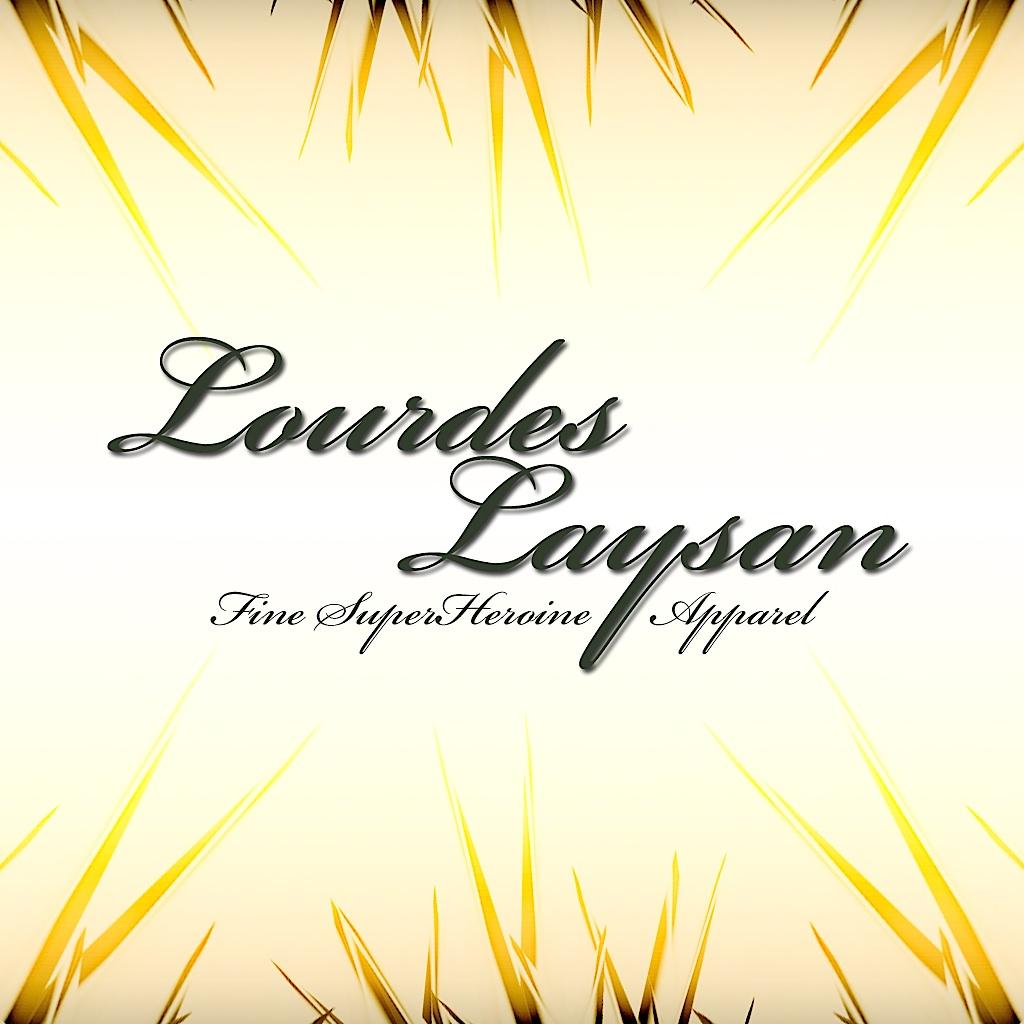 Lourdes Laysan