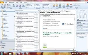 Microsoft Outlook 2010