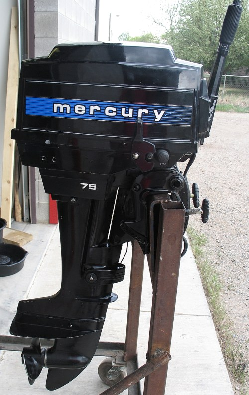 small resolution of mercury 7 5 outboard