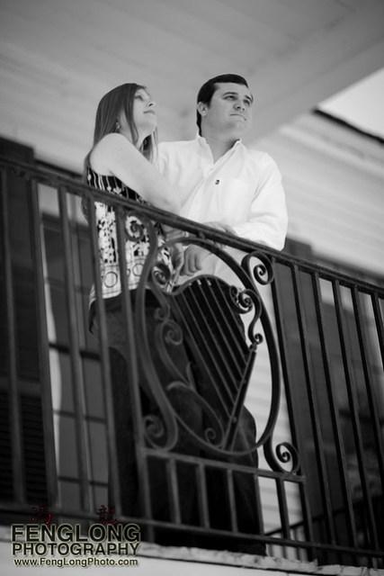 Brandi & Bryan Engagement Session | Stone Mountain Park | Atlanta Wedding Photographer