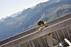 climbing frame Weisshorn 1