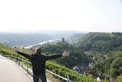 Kobern - Oberburg