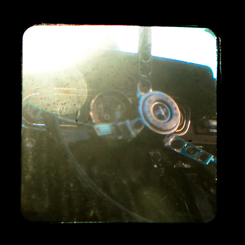 ford ttv