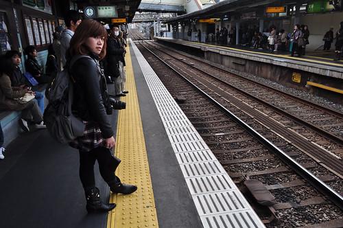 [Kyoto/Day2]東福寺站