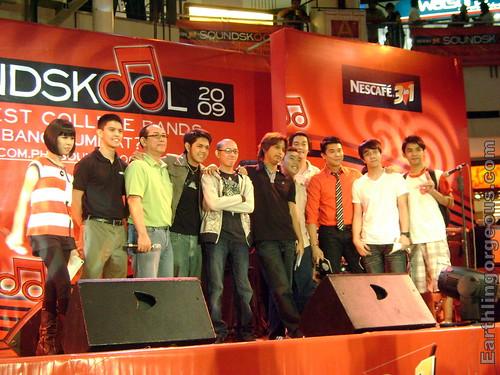Project from Jose Rizal University