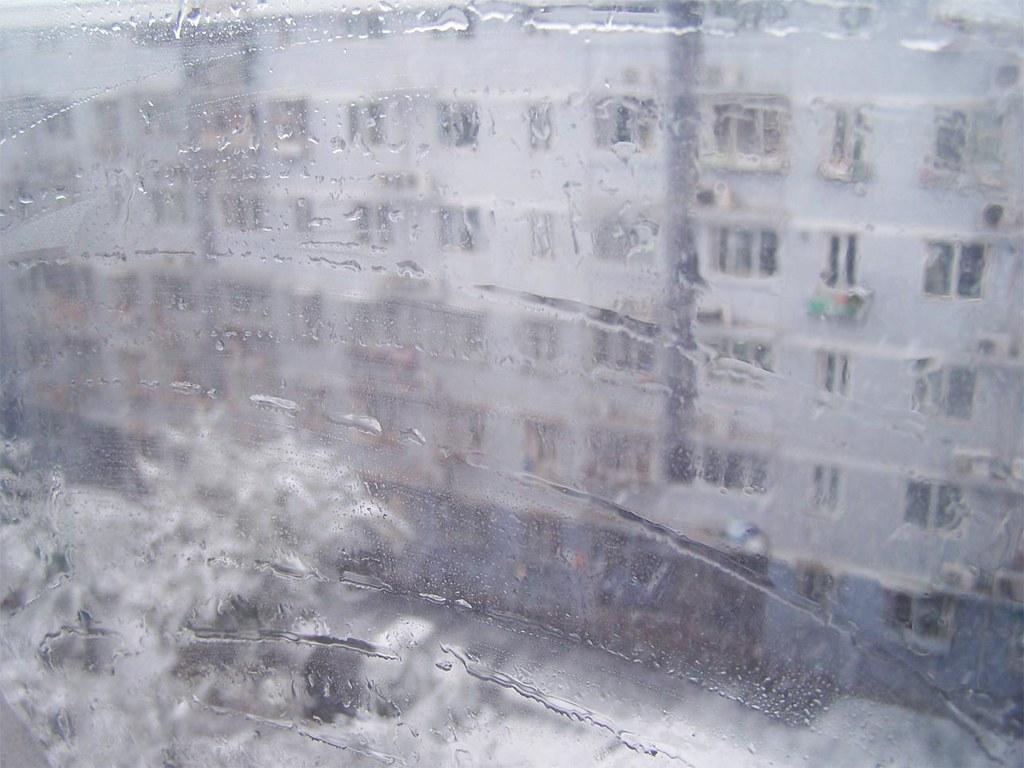 Snow in BJ
