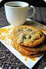 Espresso Chocolate Chip Cookies III