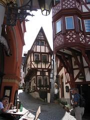 Spitzhauschen/Pointed House