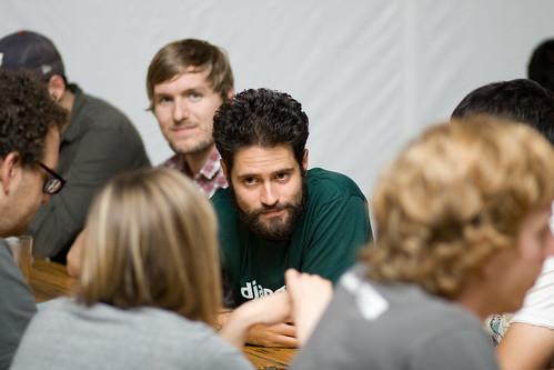 Avi Bryant at Github Meetup