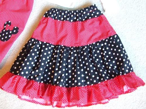 Minnie Skirt