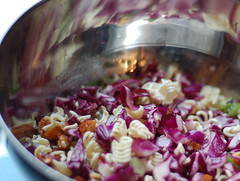 Cabbage Salad (Recipe)