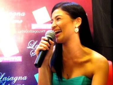 Anne Curtis on Philippine Travels