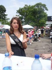 Kristen - Ms. Ohio State Fair