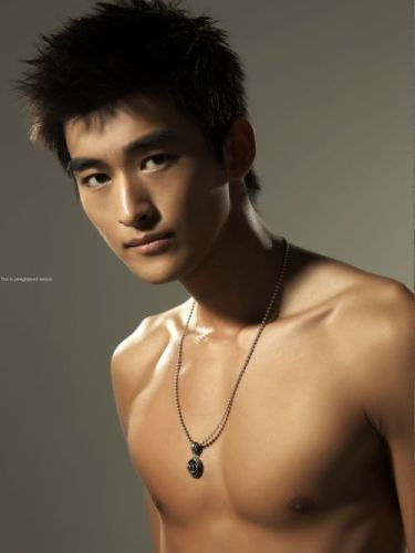 Zhang Han as Murong Yunhai