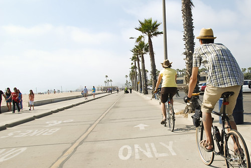 bikes only.