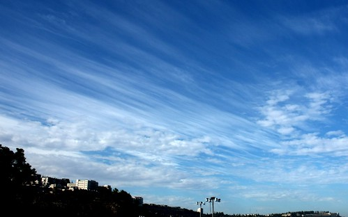 Sky Streaks