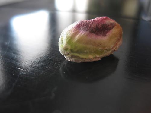 pretty pistachio