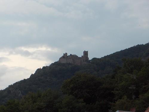 Chateau du Hohlandsbourg