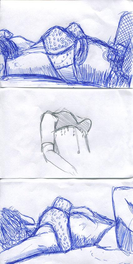 Dr Sketchy Sketches