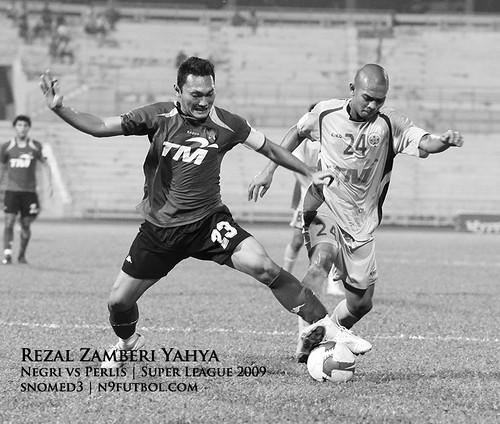 Rezal Yahya
