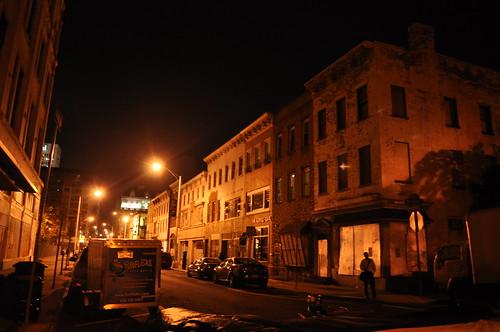 Halsey St.