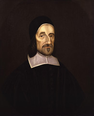 Richard Baxter, Puritan Theologian