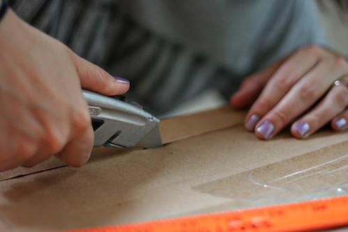 Making a Light Box