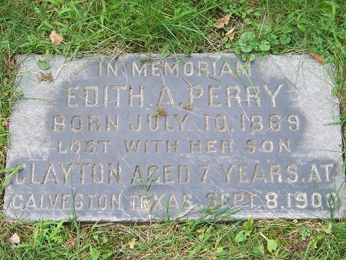 Edith A. Perry
